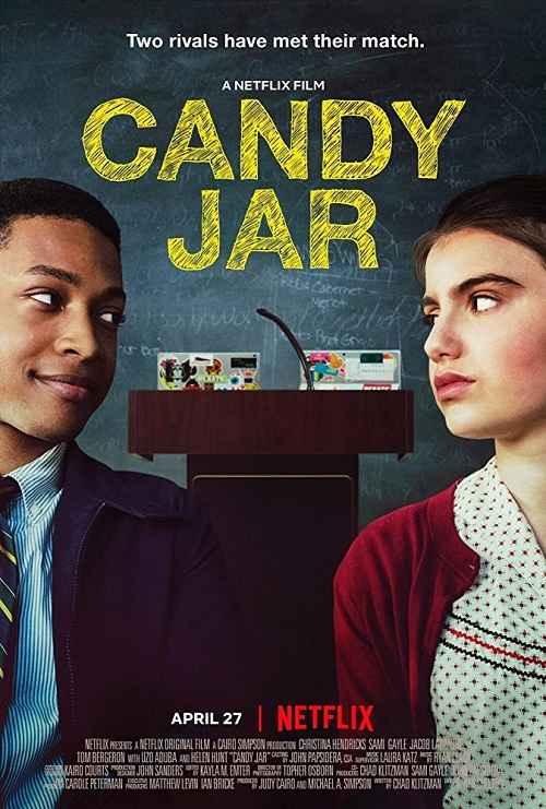 دانلود فیلم Candy Jar 2018