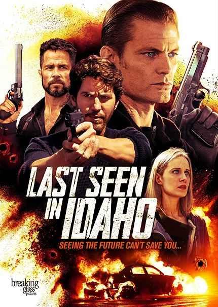 دانلود فیلم Last Seen in Idaho 2018