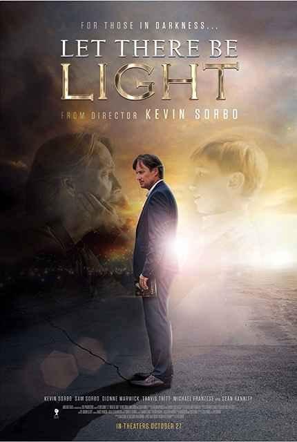 دانلود فیلم Let There Be Light 2017