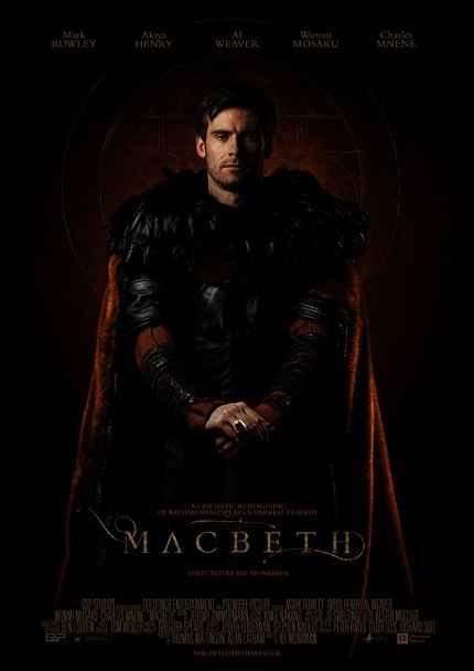دانلود فیلم Macbeth 2018