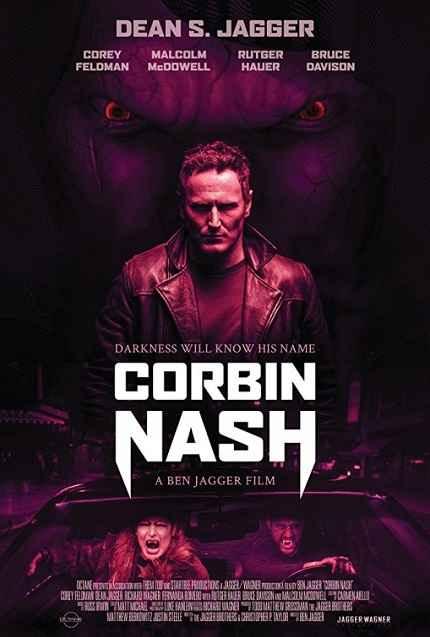 دانلود فیلم Corbin Nash 2018