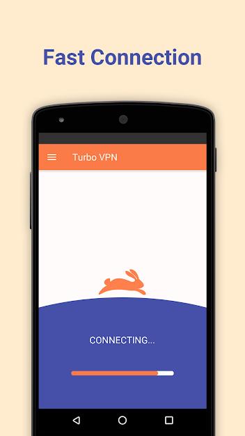 دانلود برنامه Turbo VPN برای اندروید