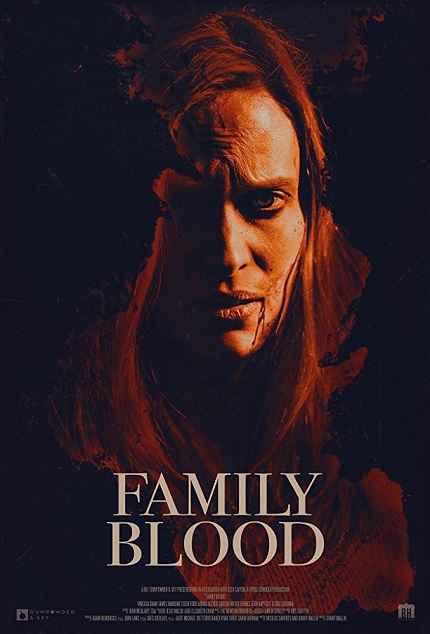 دانلود فیلم Family Blood 2018