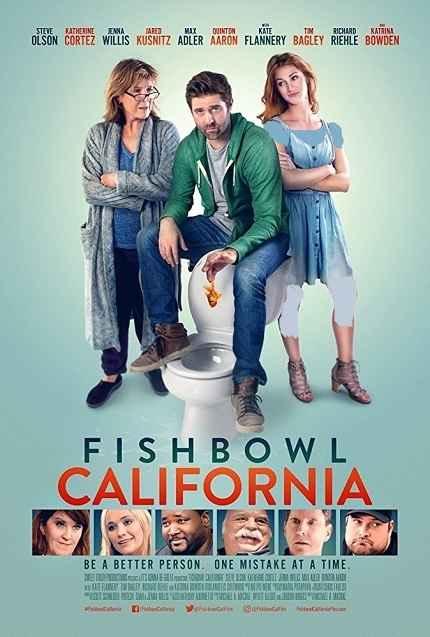 دانلود فیلم Fishbowl California 2018