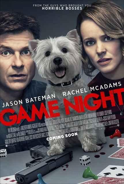 دانلود فیلم Game Night 2018