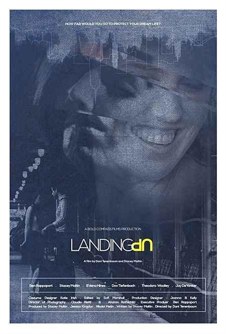 دانلود فیلم Landing Up 2018