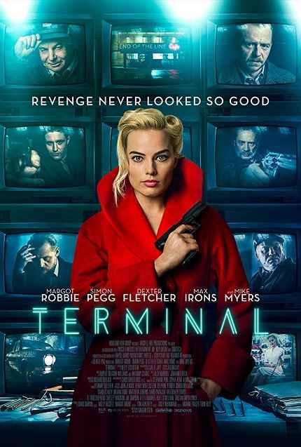 دانلود فیلم Terminal 2018