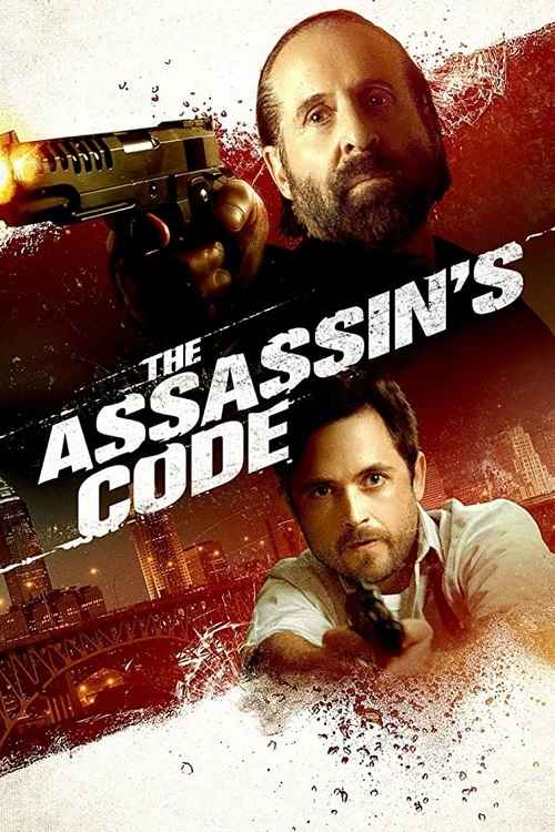 دانلود فیلم The Assassins Code 2018