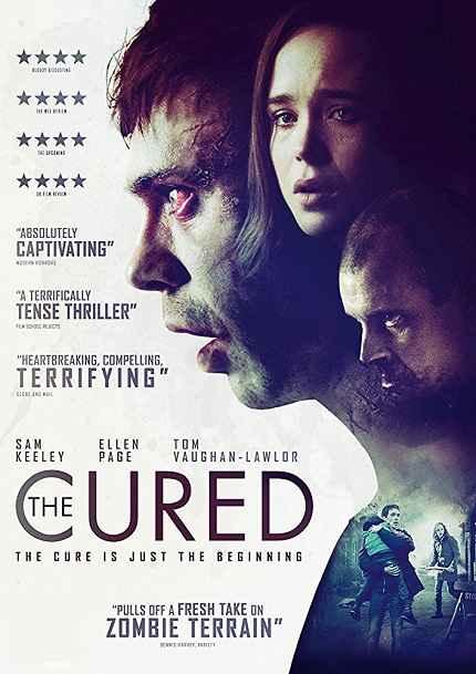 دانلود فیلم The Cured 2017