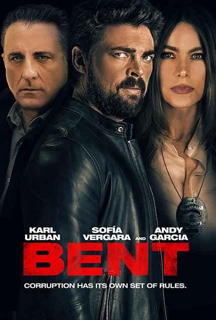 دانلود فیلم Bent 2018