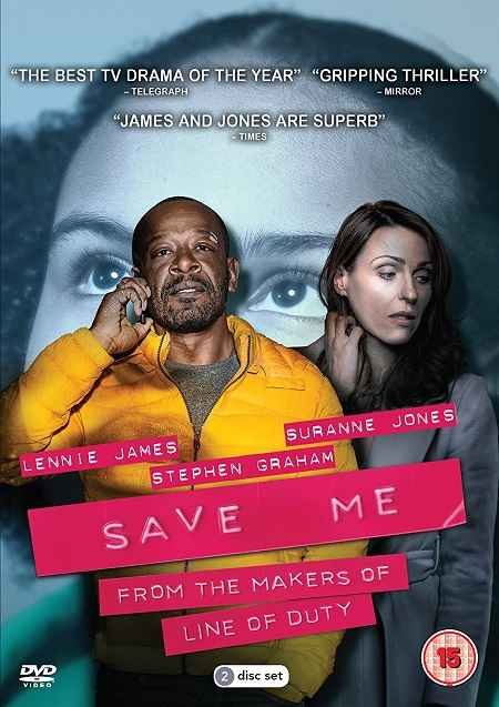 دانلود سریال Save Me