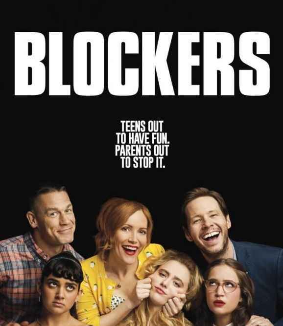 دانلود فیلم Blockers 2018