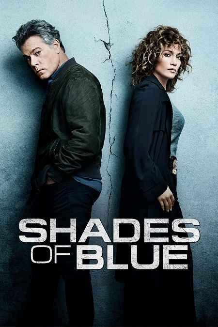 دانلود فصل سوم سریال Shades Of Blue