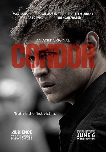 دانلود سریال Condor