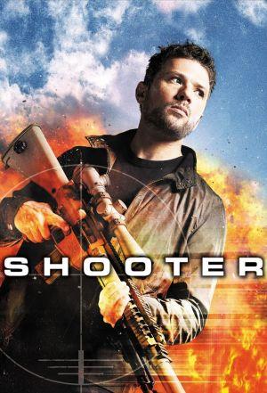دانلود سریال Shooter فصل سوم