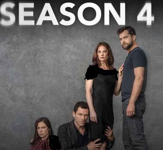 دانلود سریال The Affair فصل چهارم