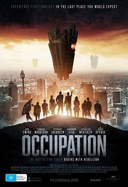 دانلود فیلم Occupation 2018