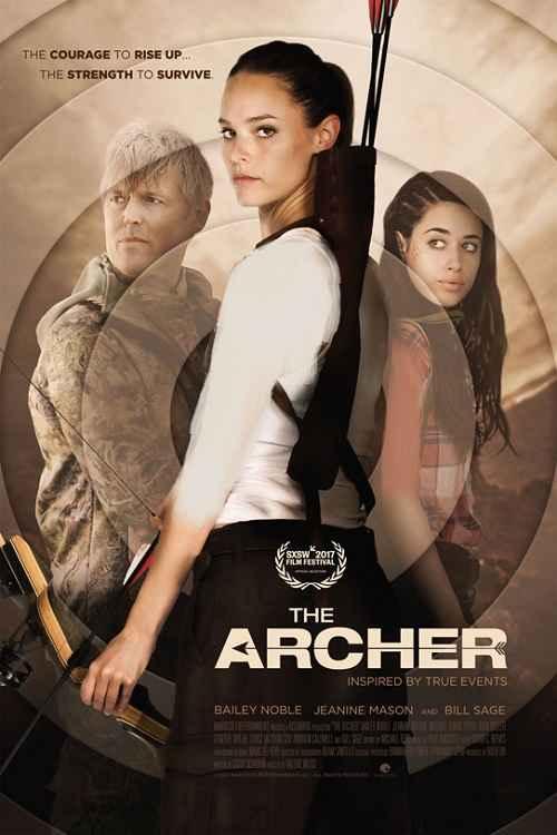 دانلود فیلم The Archer 2017